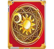 Clow Card (00/52) iPad Case/Skin