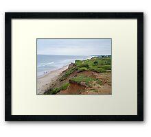 Shadmoor State Park Framed Print