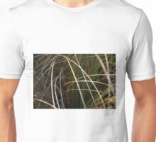 Abstract of Grass Unisex T-Shirt