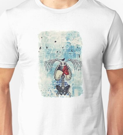 Icarus - Lord of the Sky Unisex T-Shirt