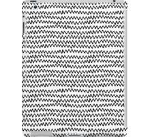 CAL CHEVRON iPad Case/Skin