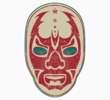 The Mysterious Mask T-Shirt