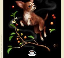 Chihuahua by OtisNewVintage