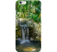Faux Falls iPhone Case/Skin