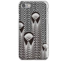 Necks iPhone Case/Skin