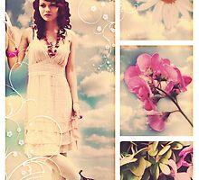 Flower Power by Sybille Sterk