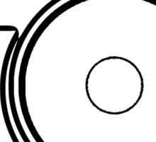 ToyCamera Sticker