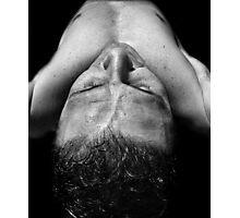 Basking Photographic Print