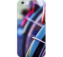 Bicicleta iPhone Case/Skin