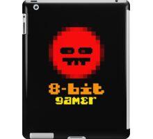 8-Bit Gamer iPad Case/Skin