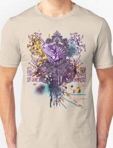 iguana magic T-Shirt