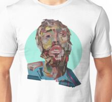I can almost taste the chocolate Unisex T-Shirt