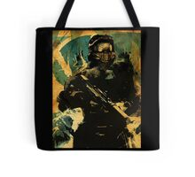 Halo Master Chief Tote Bag