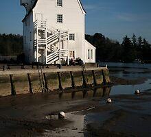 Tide Mill by Alison Malcolm Flower