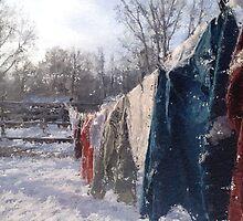 Winter's End II by Daniel Murray