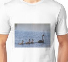 Safe At Sunset Unisex T-Shirt