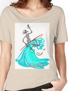 Surf Women's Relaxed Fit T-Shirt