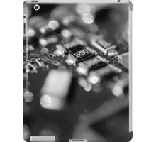 Computer Board iPad Case/Skin