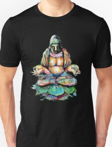 Submerged Buddha T-Shirt