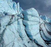Storm Wall by LichenRockArts