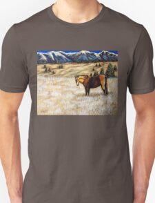 Marley In Horse Heaven T-Shirt