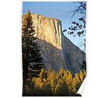 Majestic El Capitan Poster