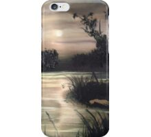 """Peace in the valley"" iPhone Case/Skin"