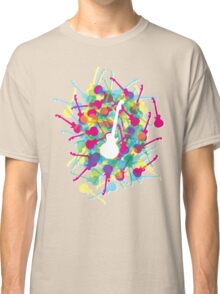 Rainbow Guitars Classic T-Shirt