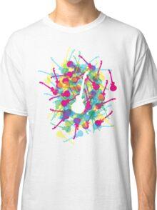 Rainbow Guitars Classic T-Shirt