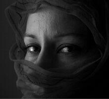 Dark Eyes by koz13b