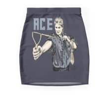 """Ace, 2014""  Mini Skirt"