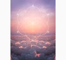 The Sun Is But A Morning Star (Geometric Sunrise) T-Shirt