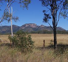 Home on the Range by graemebilly