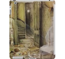 Abandoned Toys II for Duvets iPad Case/Skin