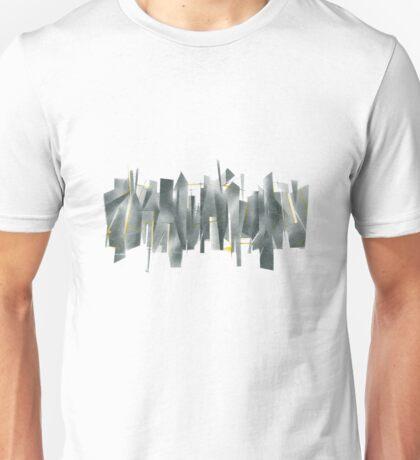 form study T Unisex T-Shirt
