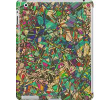 Hip To Be A Square iPad Case/Skin