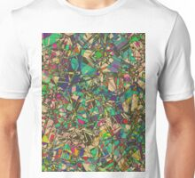 Hip To Be A Square Unisex T-Shirt