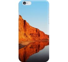 Redbanks Reflections iPhone Case/Skin