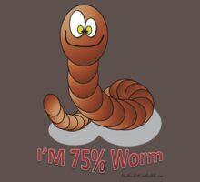 Genetic Worm by Paul Duckett