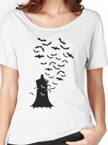 Rise of  the bats Women's Relaxed Fit T-Shirt