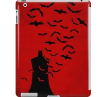 Rise of  the bats iPad Case/Skin