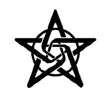 Pentacle by gfinchina