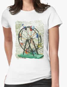Round and round we go T-Shirt