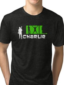 It's Always Sunny with Archer (a special 'FX') Tri-blend T-Shirt