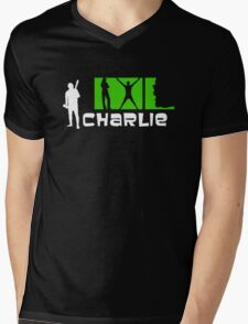 It's Always Sunny with Archer (a special 'FX') Mens V-Neck T-Shirt