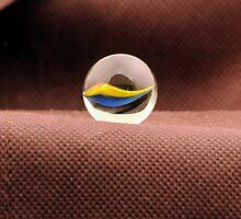 Crystal Ball by carlosporto