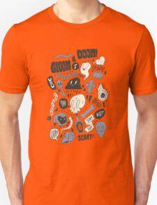 Doom & Gloom Alternative Unisex T-Shirt