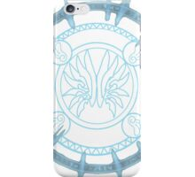 Tsubasa - Magic Wings iPhone Case/Skin
