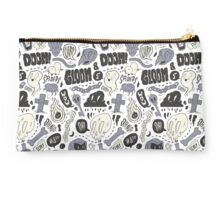 Doom & Gloom Alternative Studio Pouch