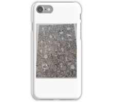 Panda and Other Species iPhone Case/Skin